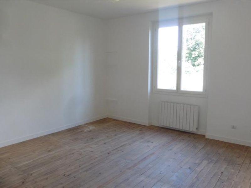 Verkauf wohnung Salaise sur sanne 107000€ - Fotografie 1