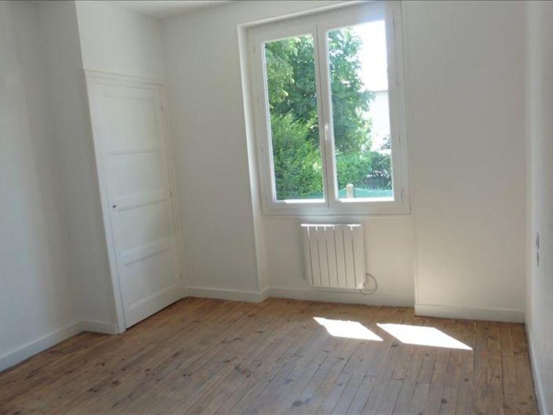 Verkauf wohnung Salaise sur sanne 107000€ - Fotografie 2