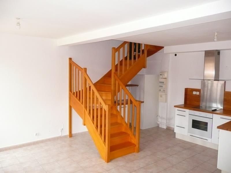 Vendita appartamento Condrieu 122000€ - Fotografia 2