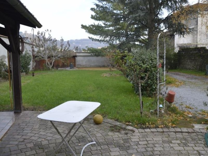Vente maison / villa St romain en gal 420 000€ - Photo 3