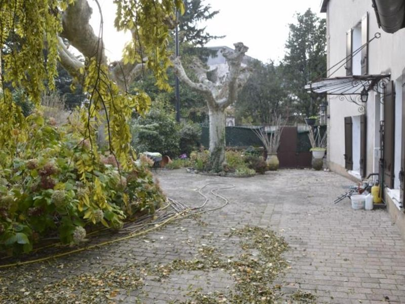 Vente maison / villa St romain en gal 420 000€ - Photo 4