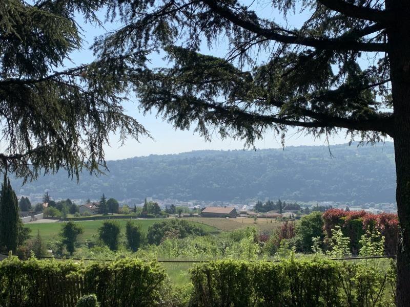 Vente maison / villa St cyr sur le rhone 420000€ - Photo 2