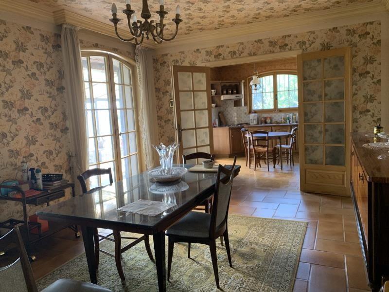 Vente maison / villa St cyr sur le rhone 420000€ - Photo 4