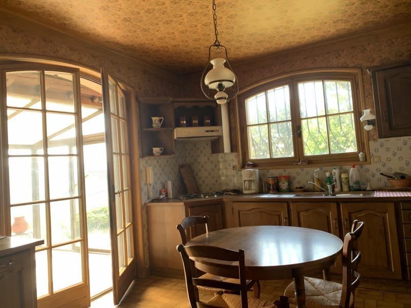 Vente maison / villa St cyr sur le rhone 420000€ - Photo 5