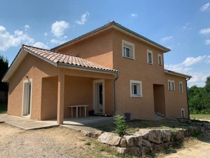 Vente maison / villa St sorlin de vienne 395000€ - Photo 2