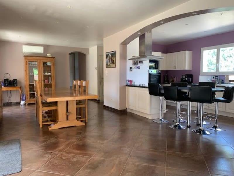 Vente maison / villa St sorlin de vienne 395000€ - Photo 3