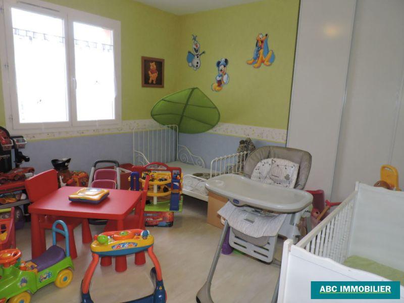 Vente maison / villa Couzeix 275600€ - Photo 12