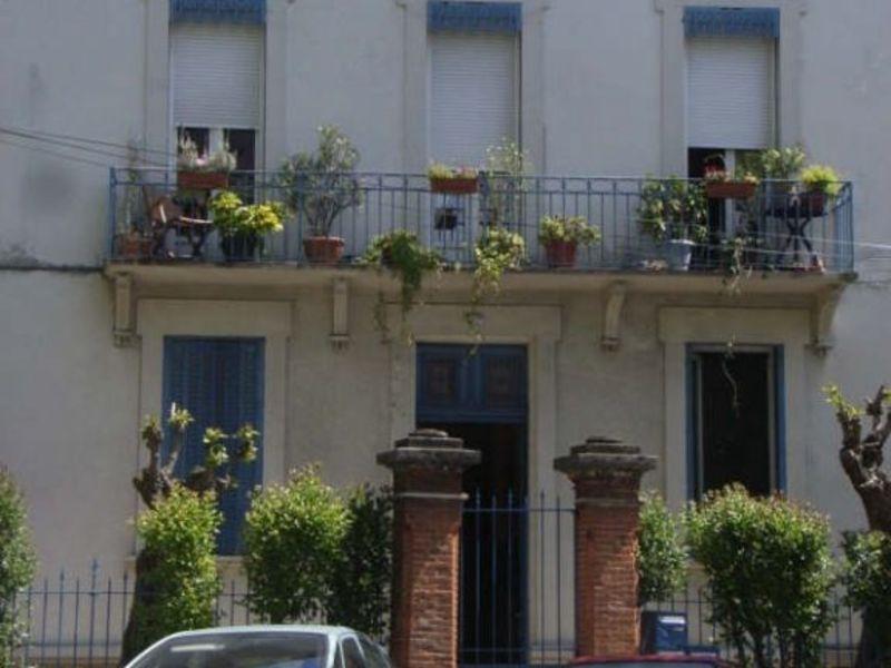 Toulouse - 1 pièce(s) - 23 m2 - Rez de chaussée