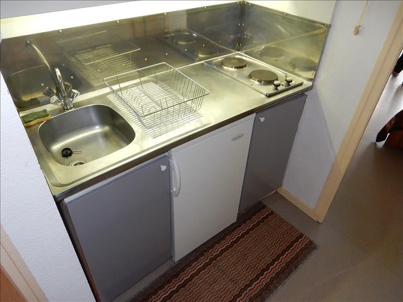 Vente appartement Bagneres de bigorre 40850€ - Photo 5