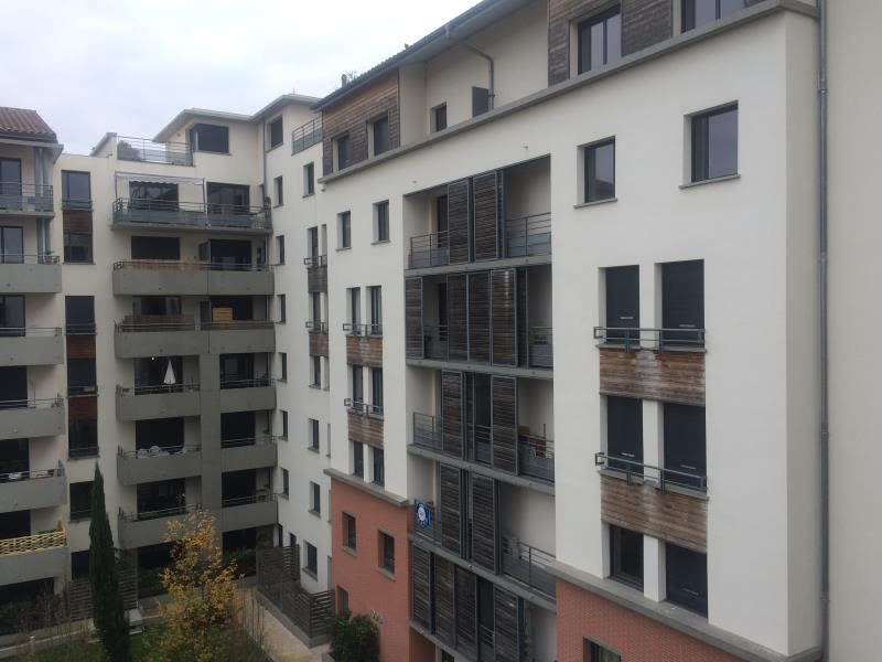 Vente appartement Toulouse 200450€ - Photo 4