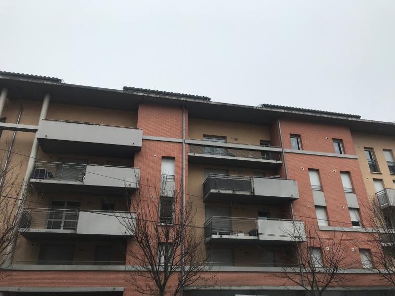 Toulouse - 2 pièce(s) - 47.09 m2 - 2ème étage