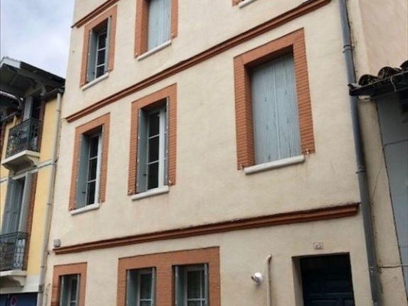 Toulouse - 1 pièce(s) - 16 m2 - Rez de chaussée
