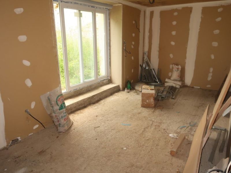 Vente maison / villa Bellac 117 000€ - Photo 4