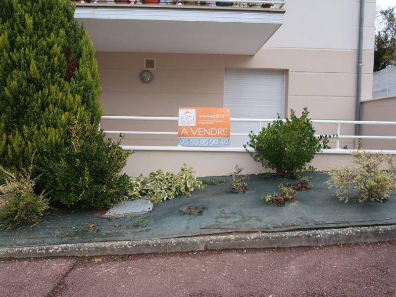 Vente appartement Limoges 112000€ - Photo 8