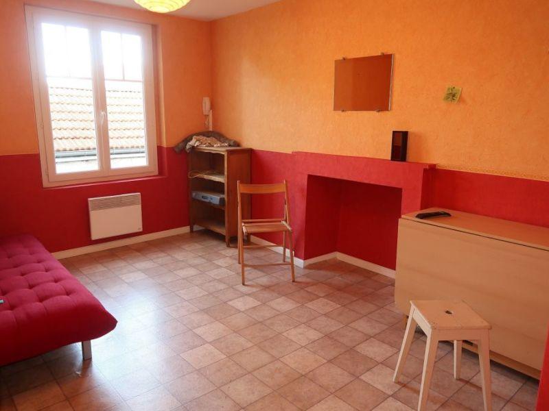 Appartement   19 m2