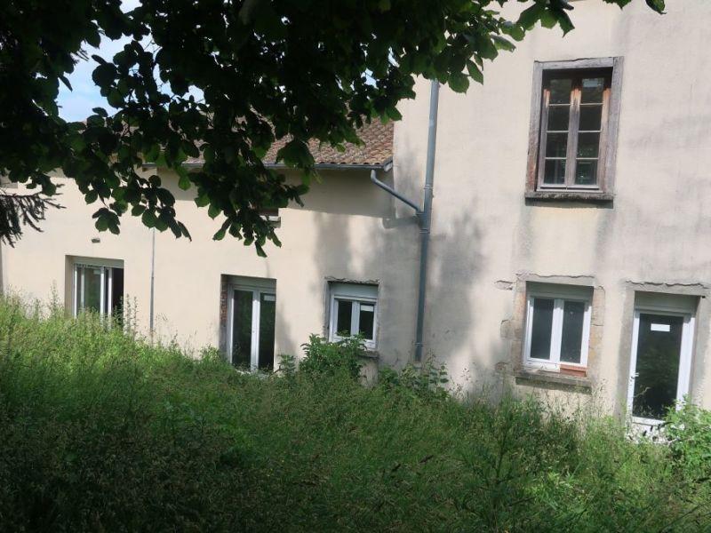 Vente immeuble Bellac 117000€ - Photo 10