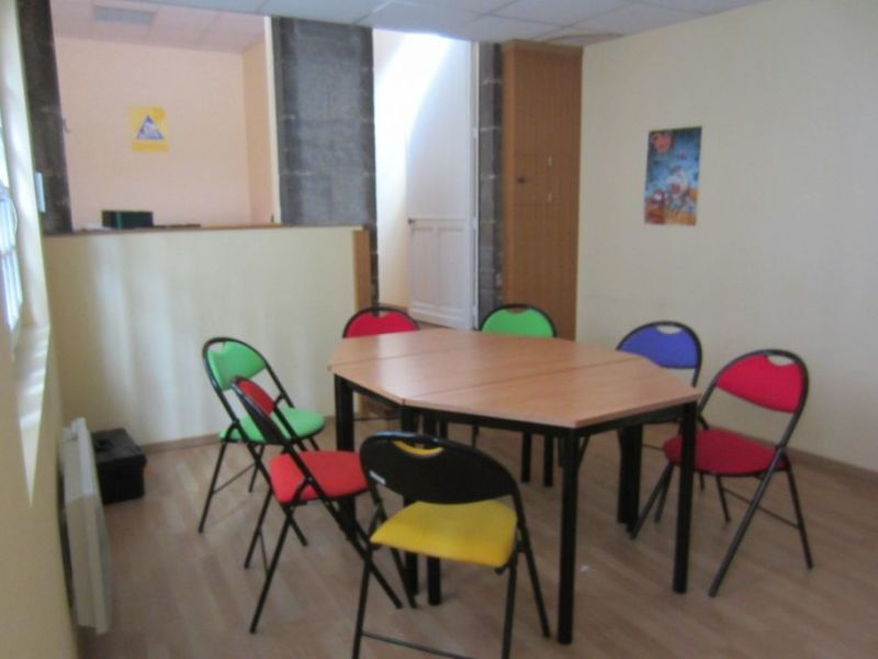 Location bureau Limoges 405€ CC - Photo 1