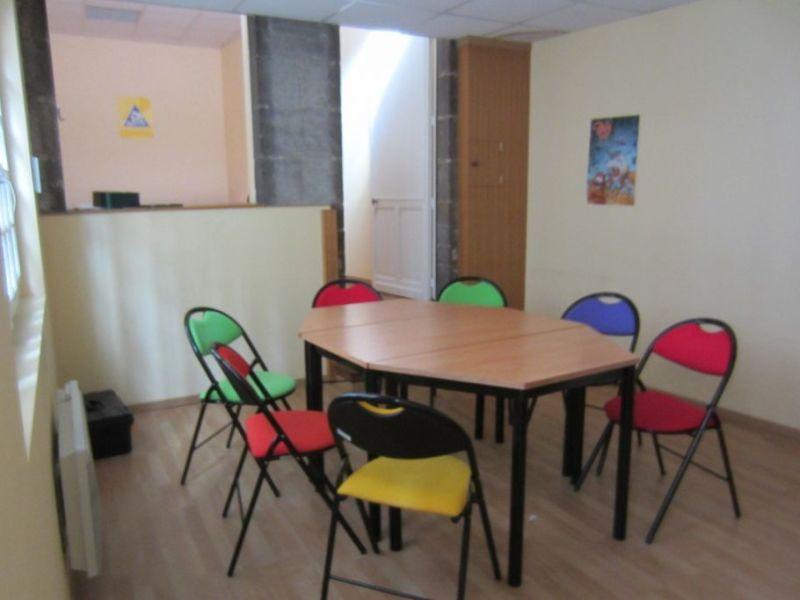 Bureau  32 m2