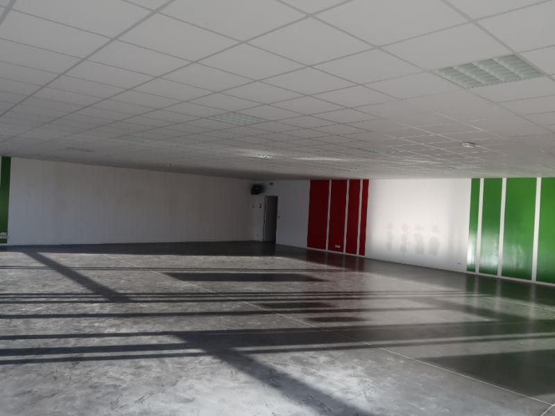 Local commercial Limoges 287 m2