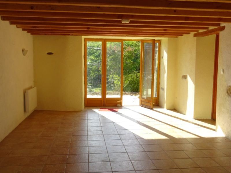 Vente maison / villa Cussac 85 000€ - Photo 1