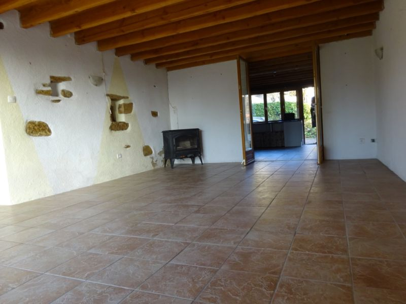 Vente maison / villa Cussac 85 000€ - Photo 2