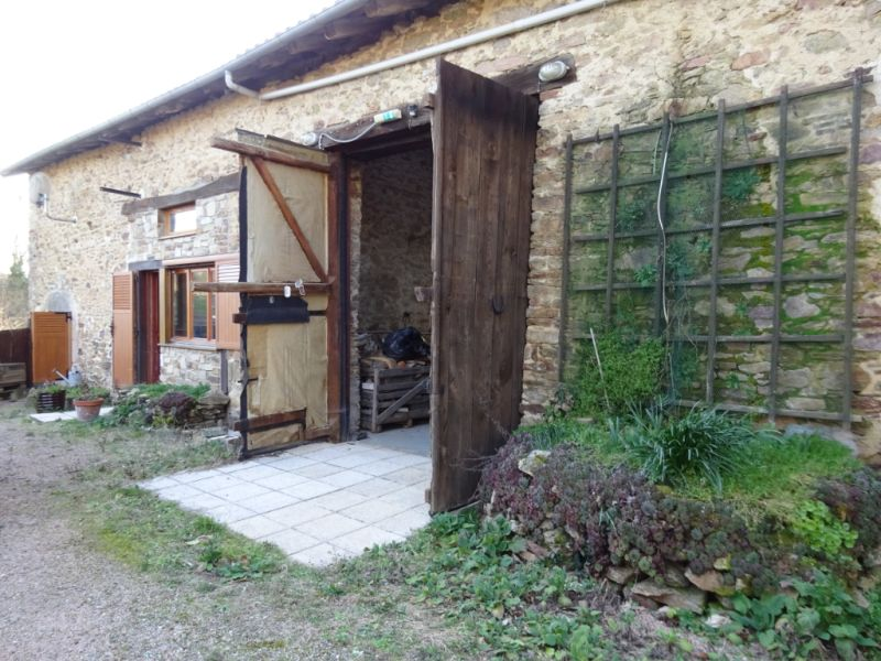 Vente maison / villa Cussac 85 000€ - Photo 16