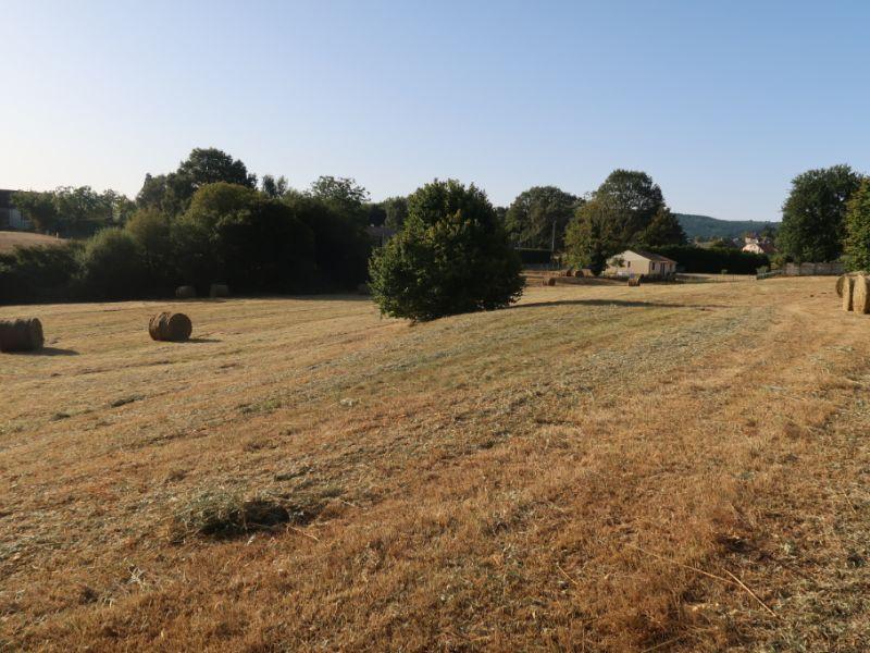Vente terrain Bersac sur rivalier 18500€ - Photo 1