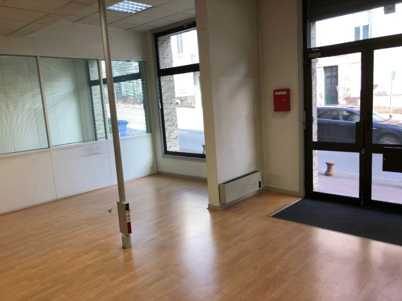 Local commercial Limoges  63 m2