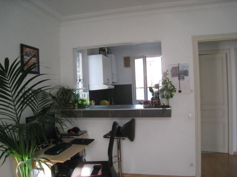 Rental apartment Bry sur marne 70€ CC - Picture 2