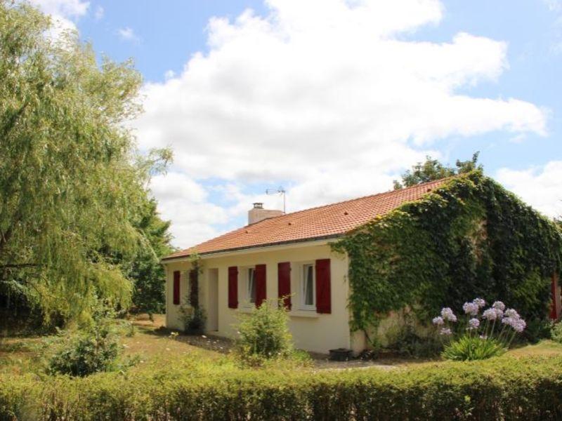 Sale house / villa St pere en retz 344850€ - Picture 1