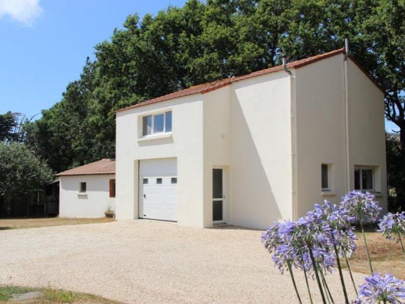 Sale house / villa St pere en retz 344850€ - Picture 8