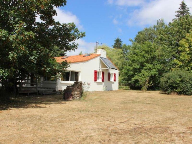 Sale house / villa St pere en retz 344850€ - Picture 9
