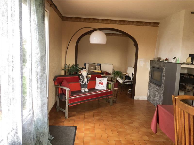 Sale house / villa St viaud 280000€ - Picture 6