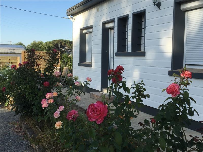 Sale house / villa St viaud 280000€ - Picture 7