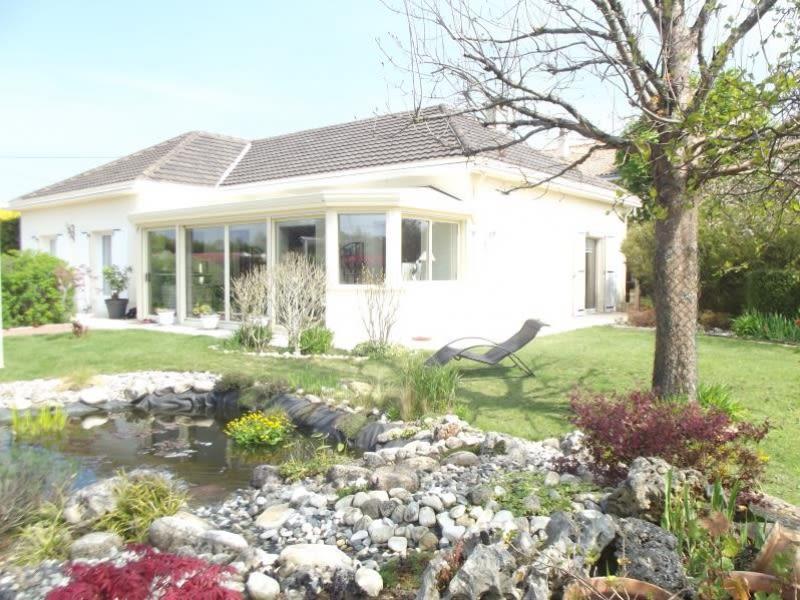 Sale house / villa St brevin les pins 373000€ - Picture 1
