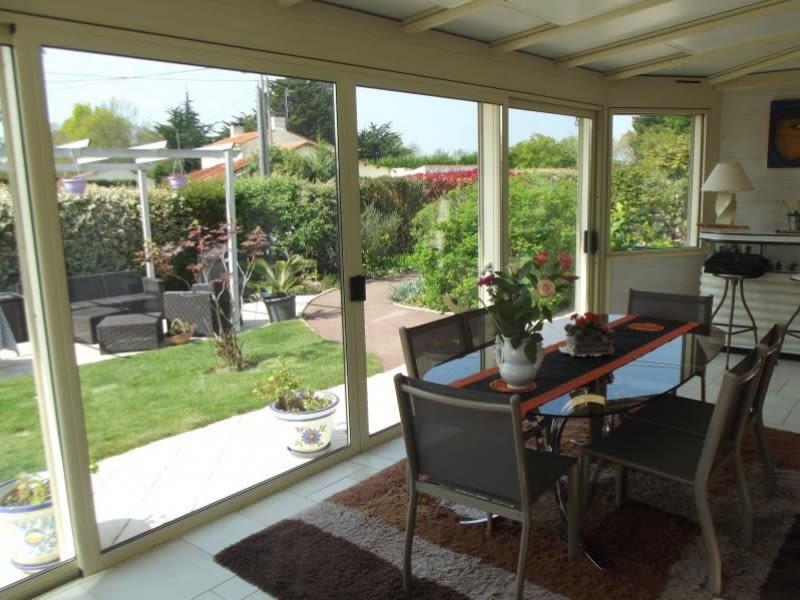 Sale house / villa St brevin les pins 373000€ - Picture 2