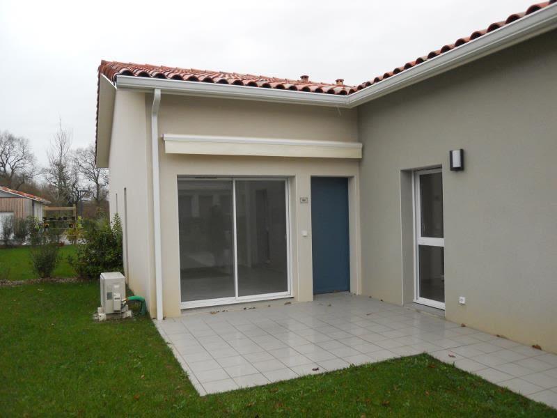 Sale house / villa Pornic 266000€ - Picture 1