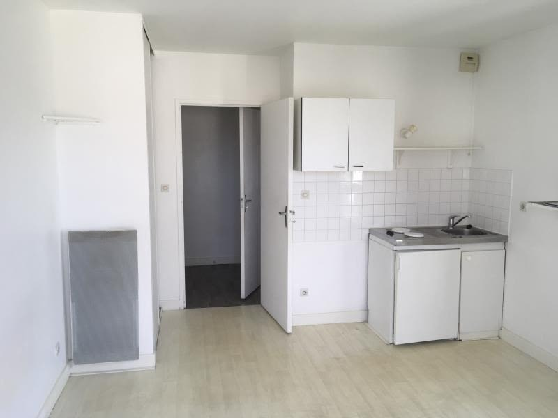 Location appartement Poitiers 323€ CC - Photo 1