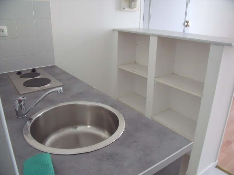 Location appartement Poitiers 345€ CC - Photo 5