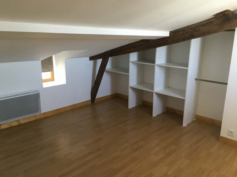 Location appartement Poitiers 526€ CC - Photo 3