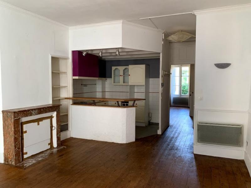 Vente appartement Poitiers 100812€ - Photo 1