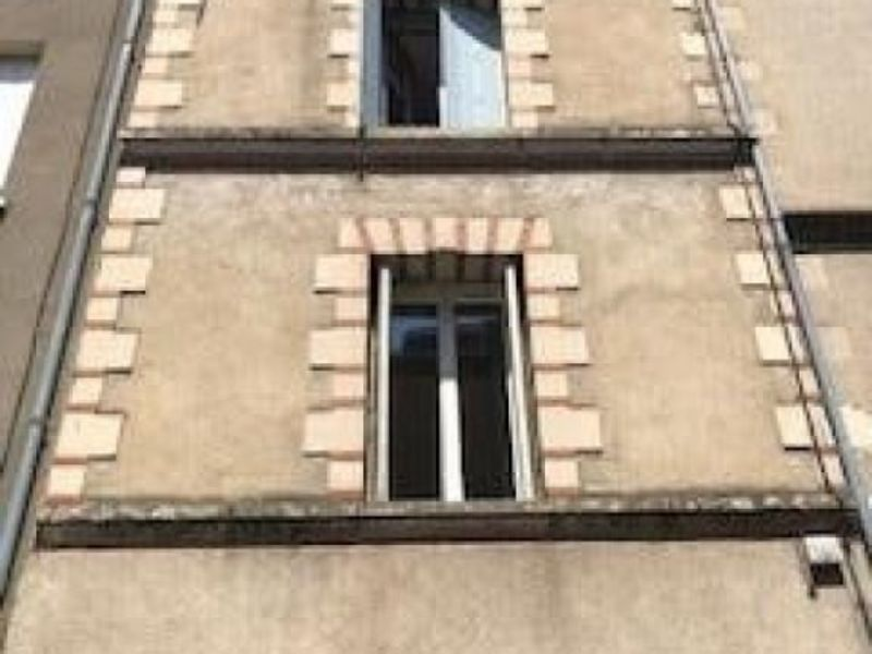 Vente appartement Poitiers 100812€ - Photo 5