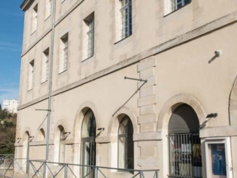 Vente appartement Poitiers 313760€ - Photo 1