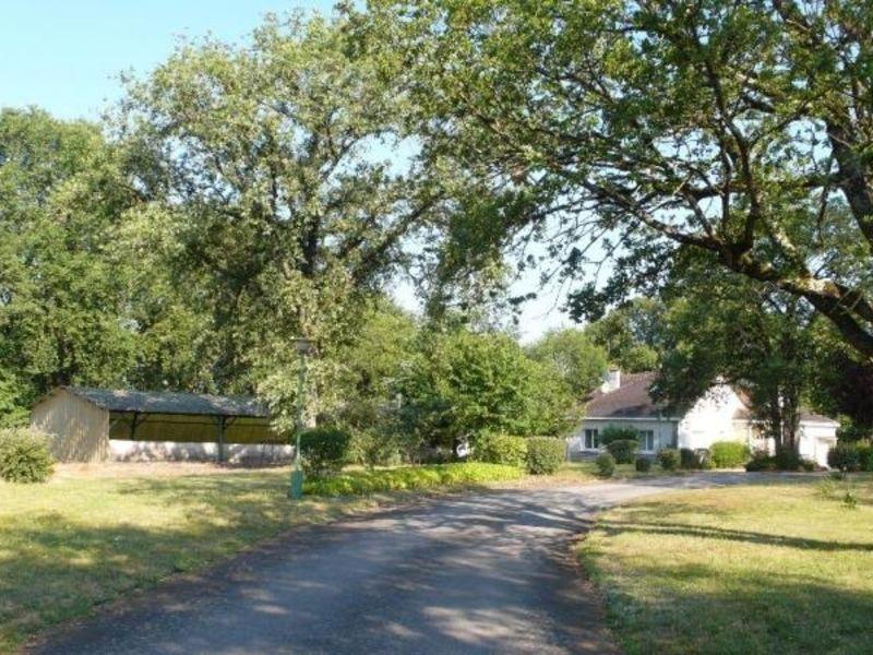 Vente maison / villa Chatellerault 630000€ - Photo 2