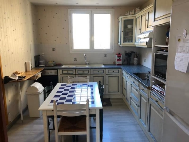 Vente maison / villa Migne auxances 196 100€ - Photo 4