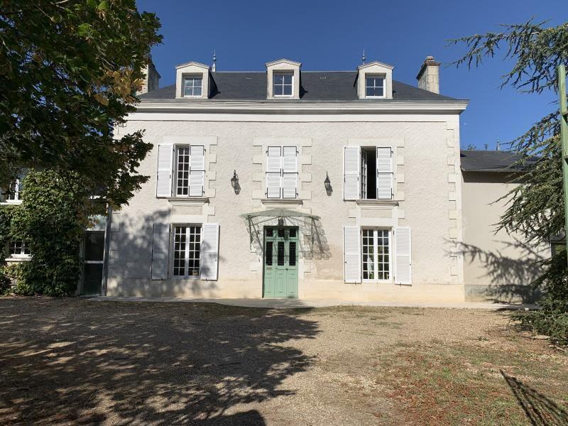 Vente de prestige maison / villa Poitiers 695000€ - Photo 2