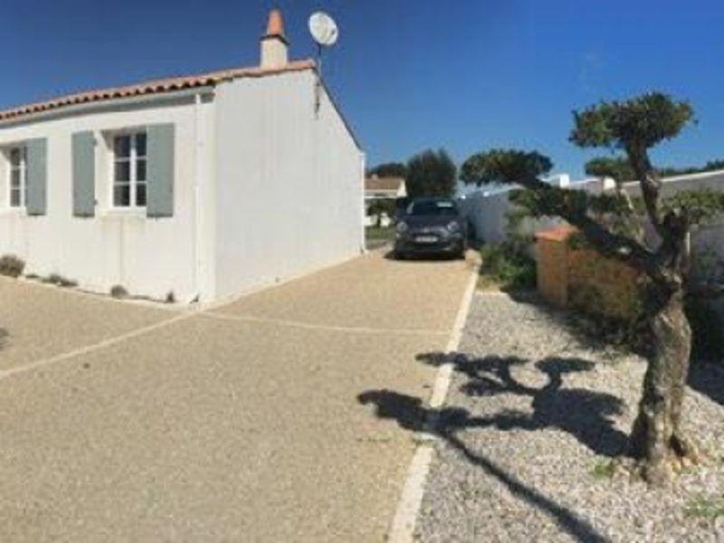 Vente maison / villa La noue ste marie de re 840000€ - Photo 1