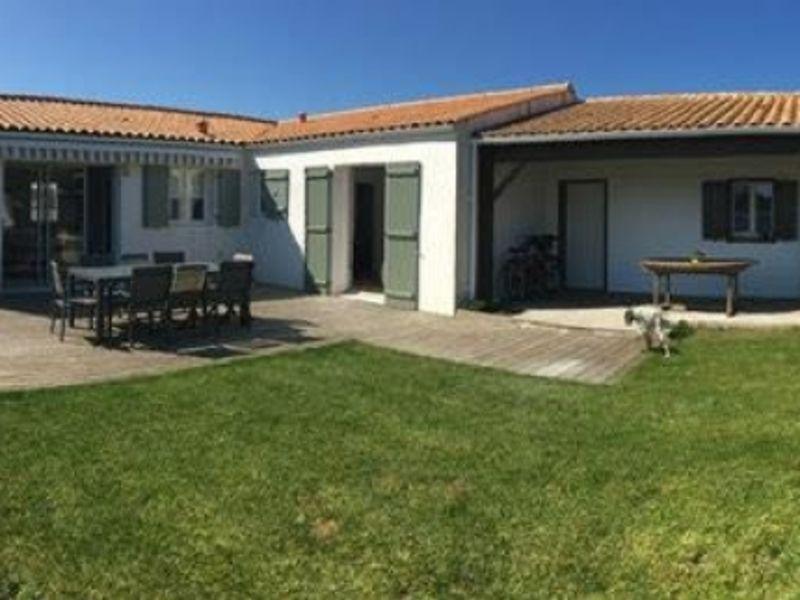 Vente maison / villa La noue ste marie de re 840000€ - Photo 2