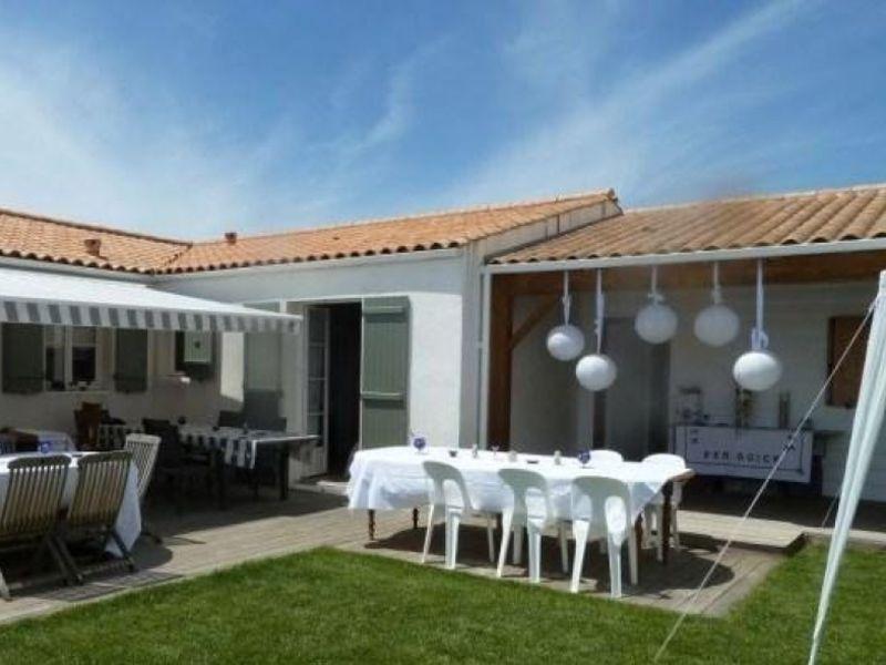 Vente maison / villa La noue ste marie de re 840000€ - Photo 3