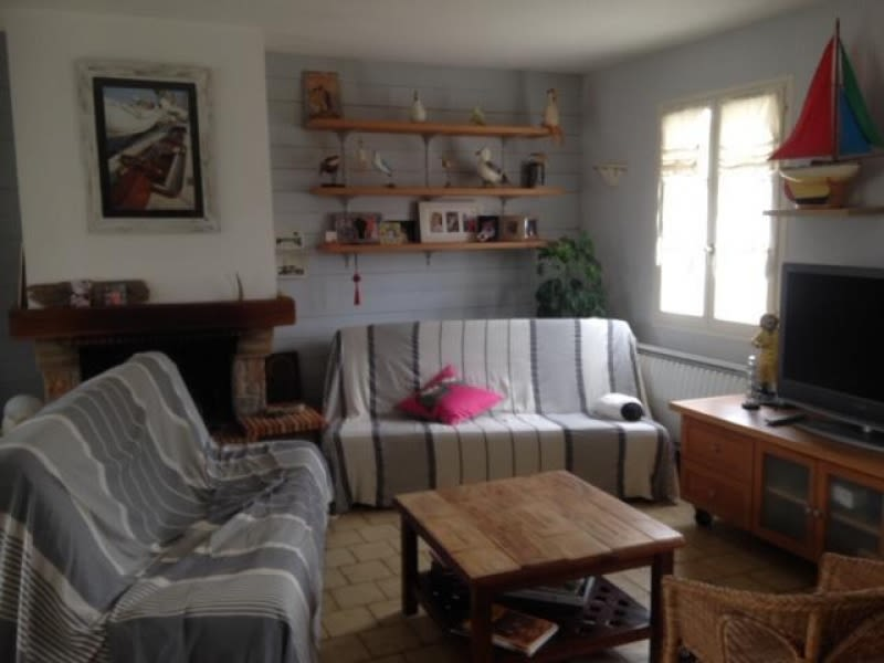 Vente maison / villa La noue ste marie de re 840000€ - Photo 4